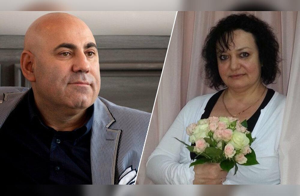 Первая жена Иосифа Пригожина вынуждена освободить квартиру
