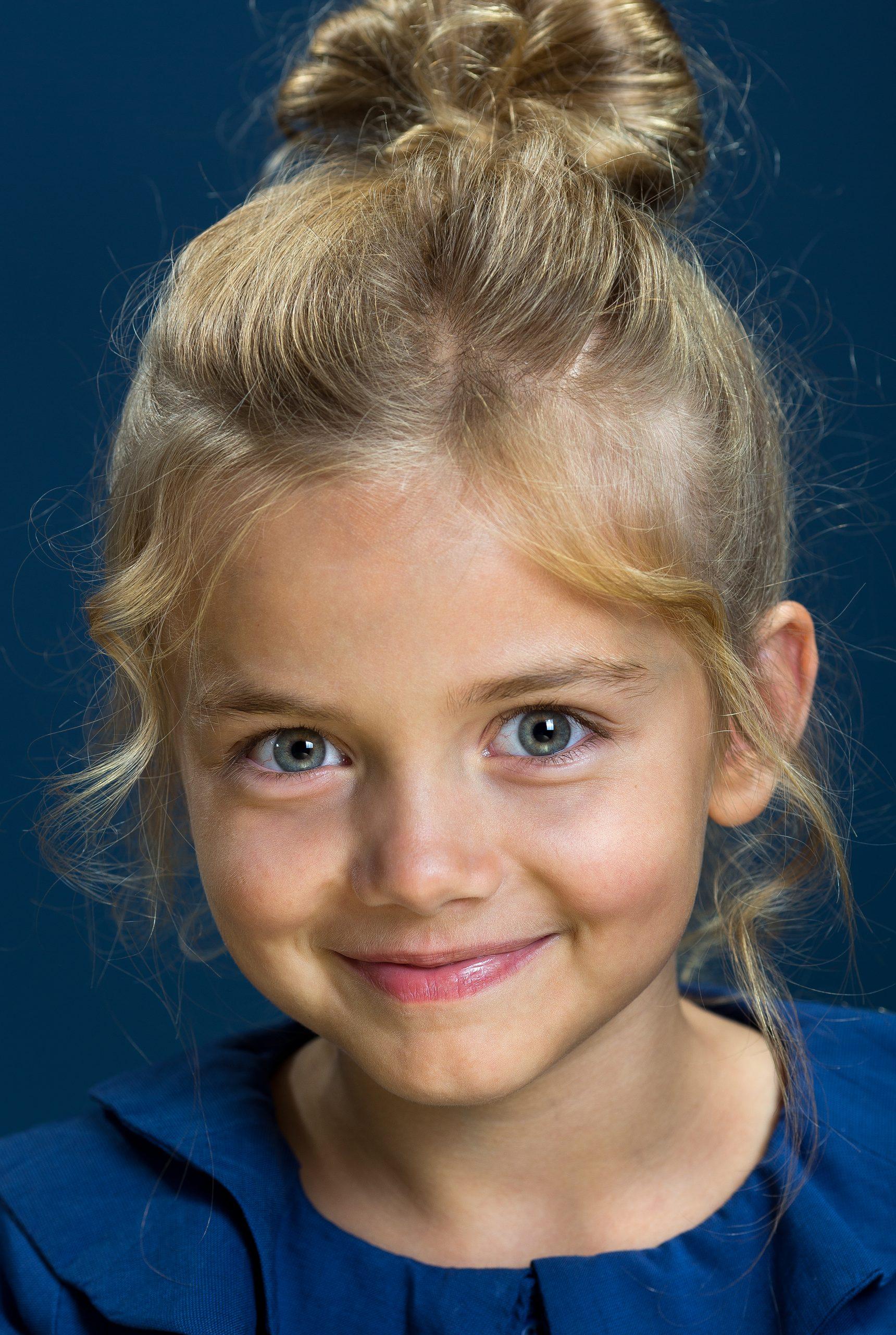 Юную актрису из России пригласил Голливуд