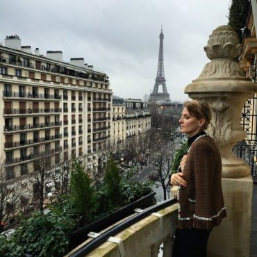 5 звезд, которые купили квартиры в Париже