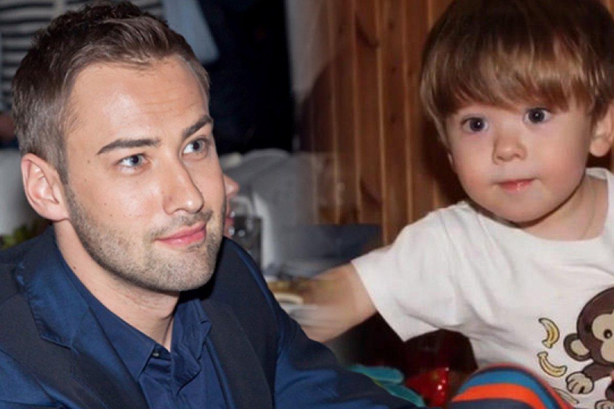 Дмитрий Шепелев готов оплачивать дорогостоящее обучение сына