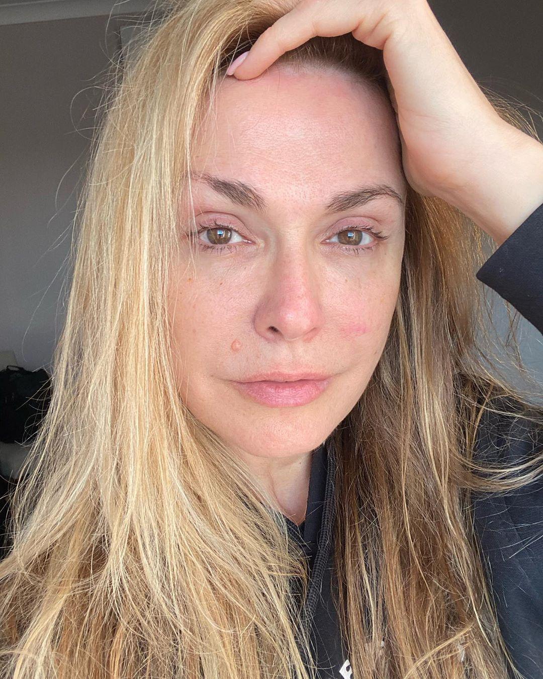 8 востребованных российских актрис без макияжа
