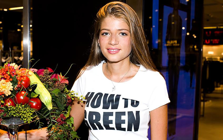 Саша Новикова