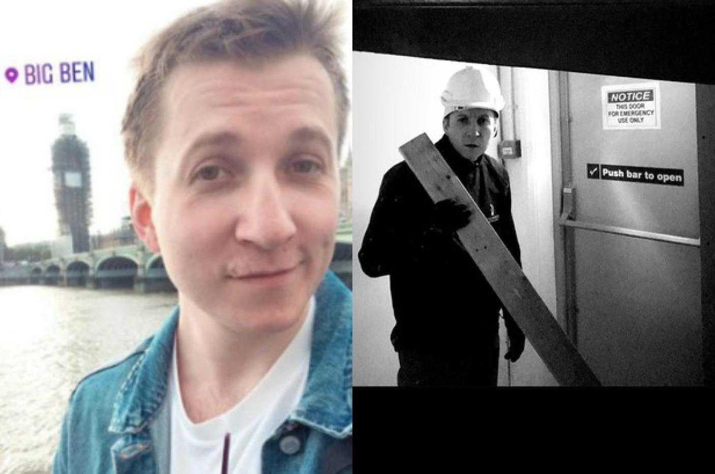 Дмитрий Шаракоис – о непростой жизни в Лондоне