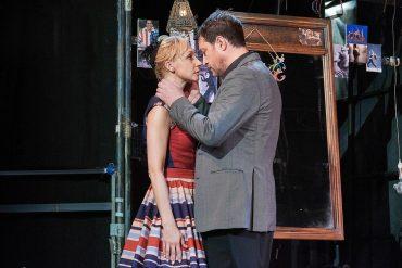 Актер Кирилл Сафонов отказывается выходить на сцену