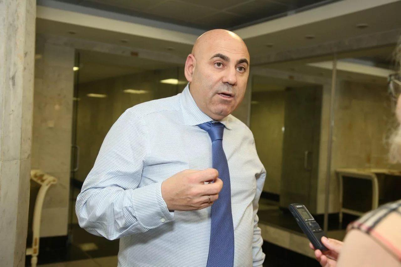 Иосиф Пригожин прокомментировал отказ артистов выступать в Беларуси