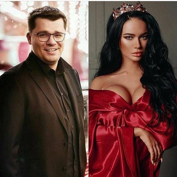 Яна Кошкина подогрела интерес к ее связи с Гариком Харламовым