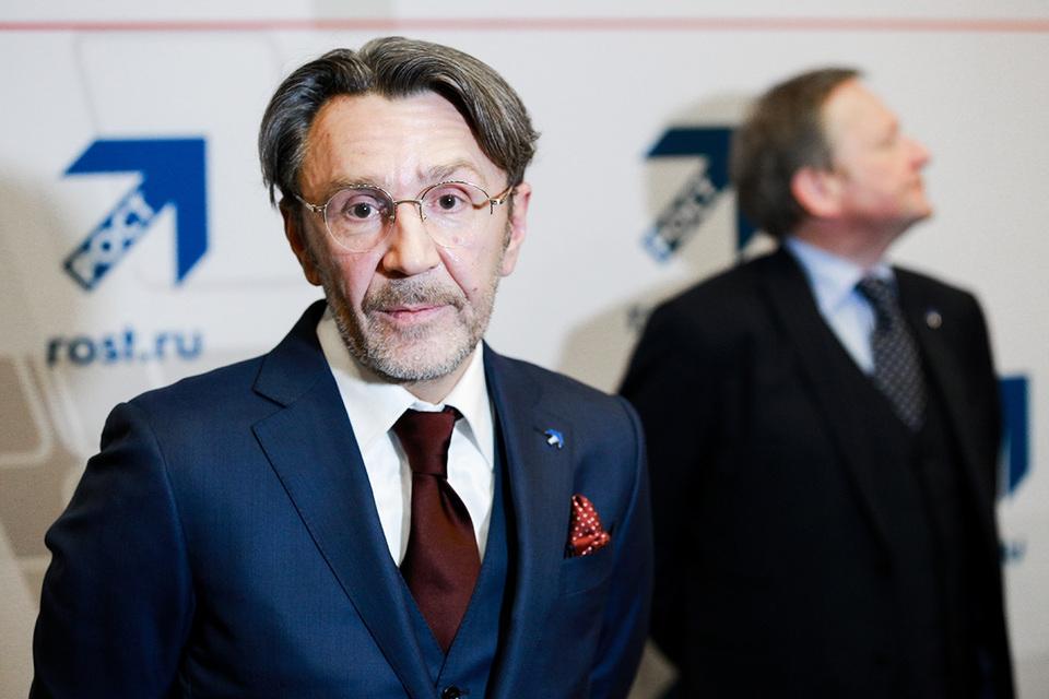 Сергей Шнуров считается самым денежным певцом в России