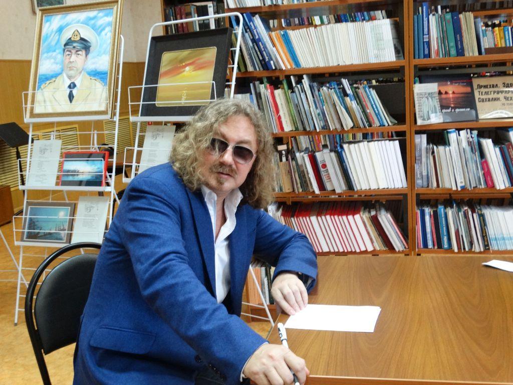 Игоря Николаева не пригласили на день рождения родного города