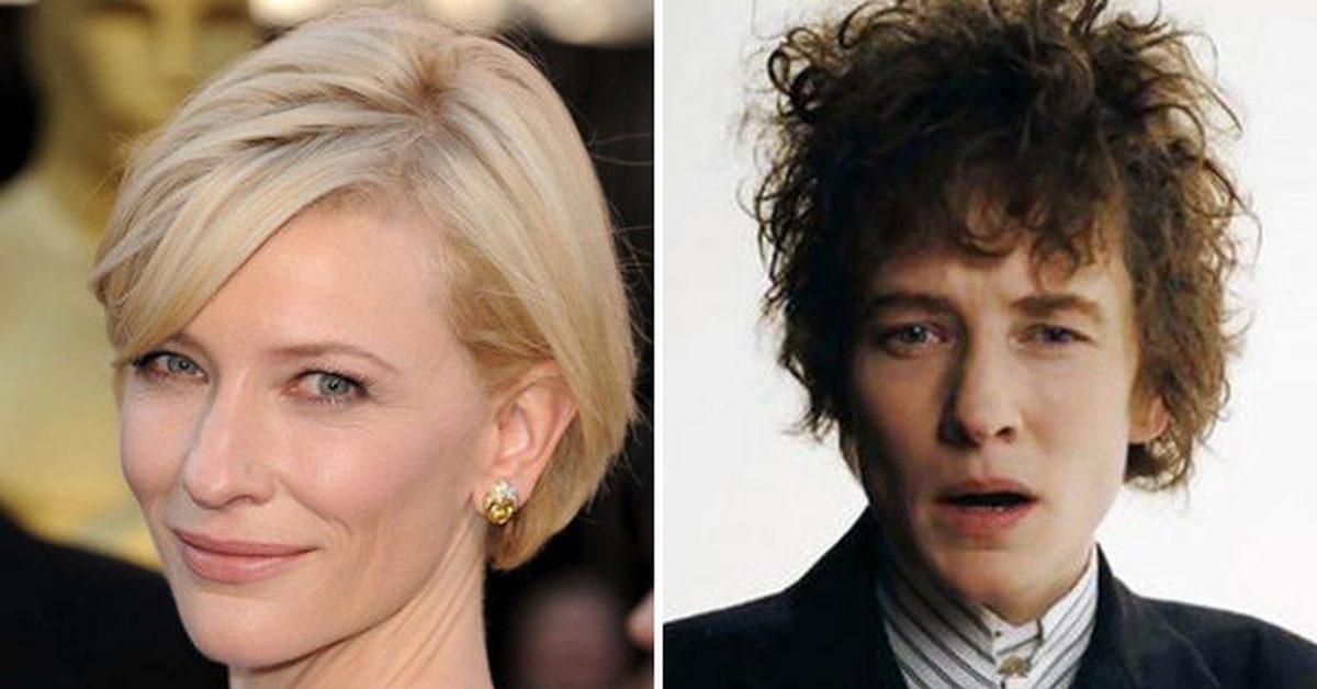 10 актрис, которые сыграли роли мужчин