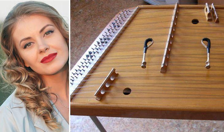 9 звезд - не музыкантов, умеющих играть на инструментах