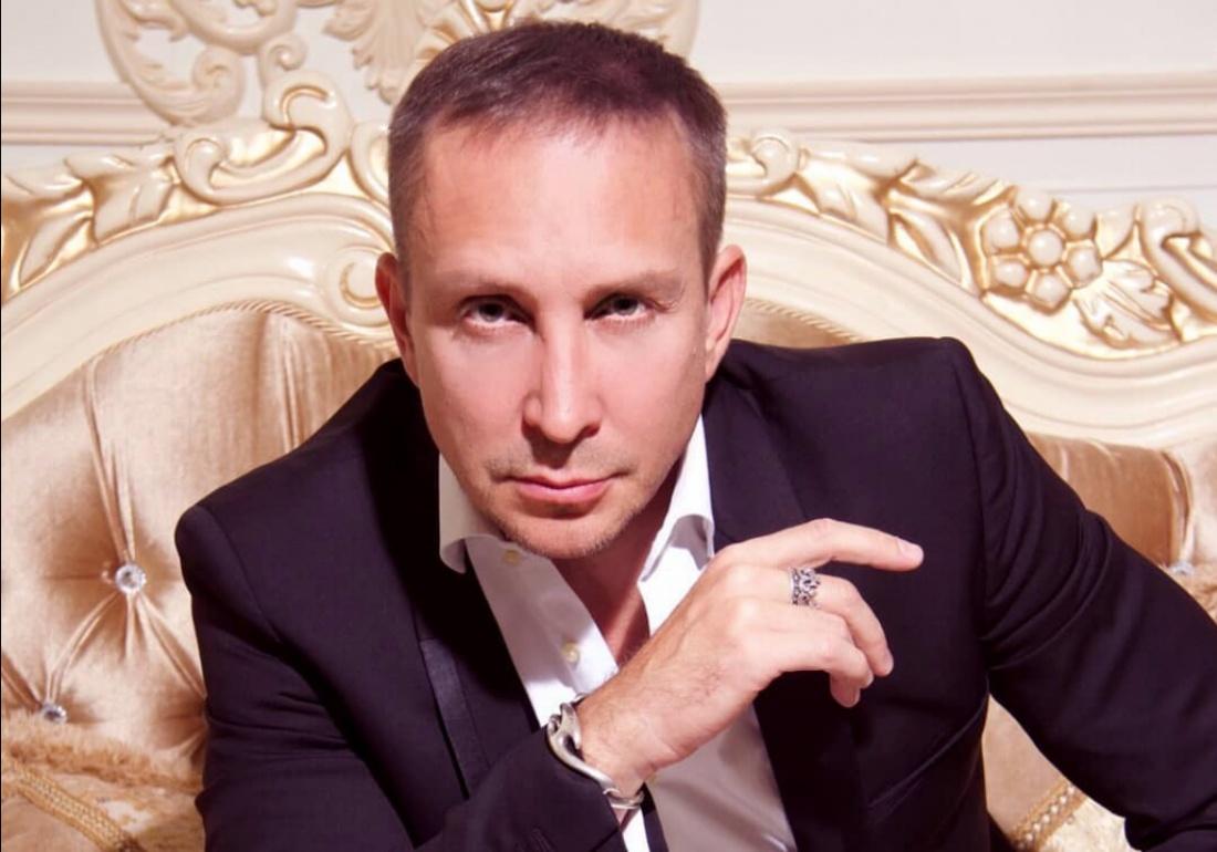 Экс-супруга Данко подала на артиста в суд