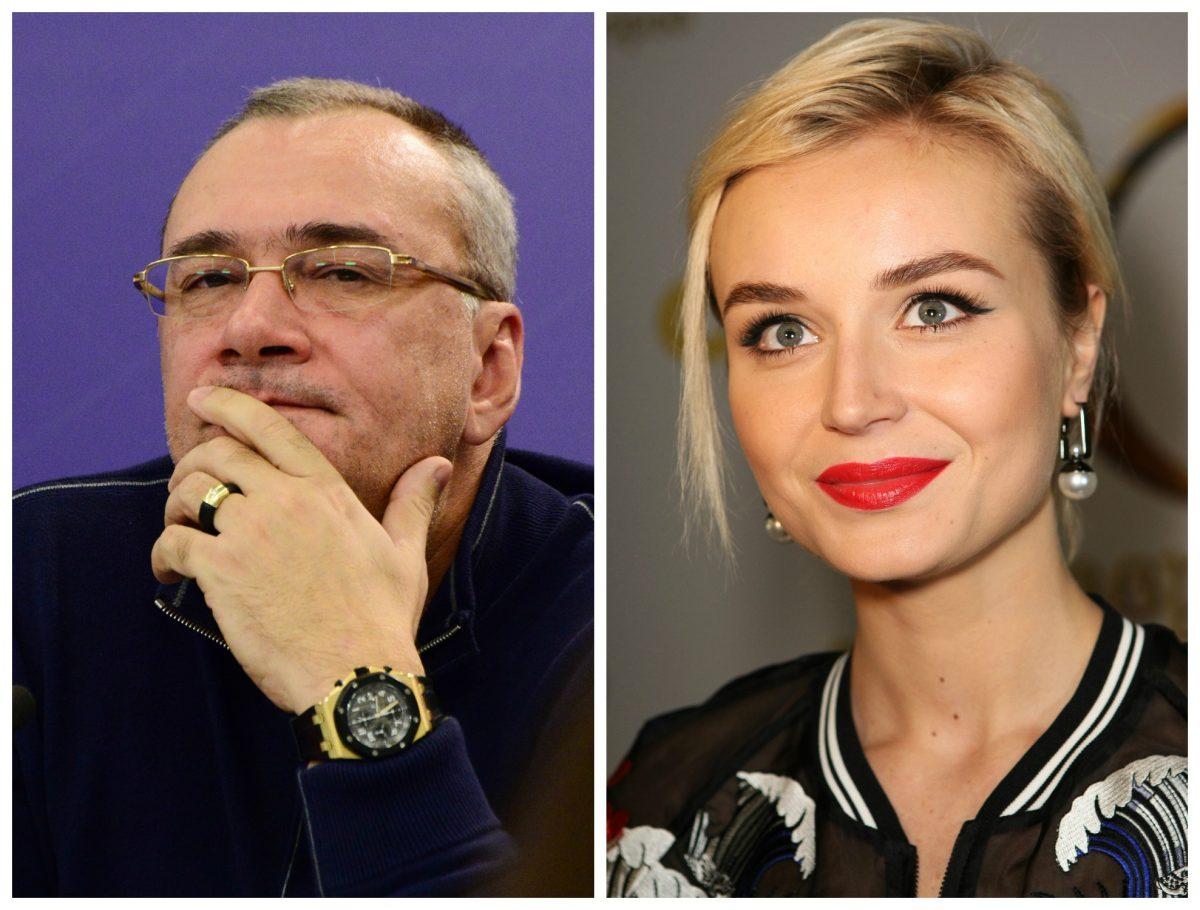 Константин Меладзе даст показания в суде по иску к Полине Гагариной