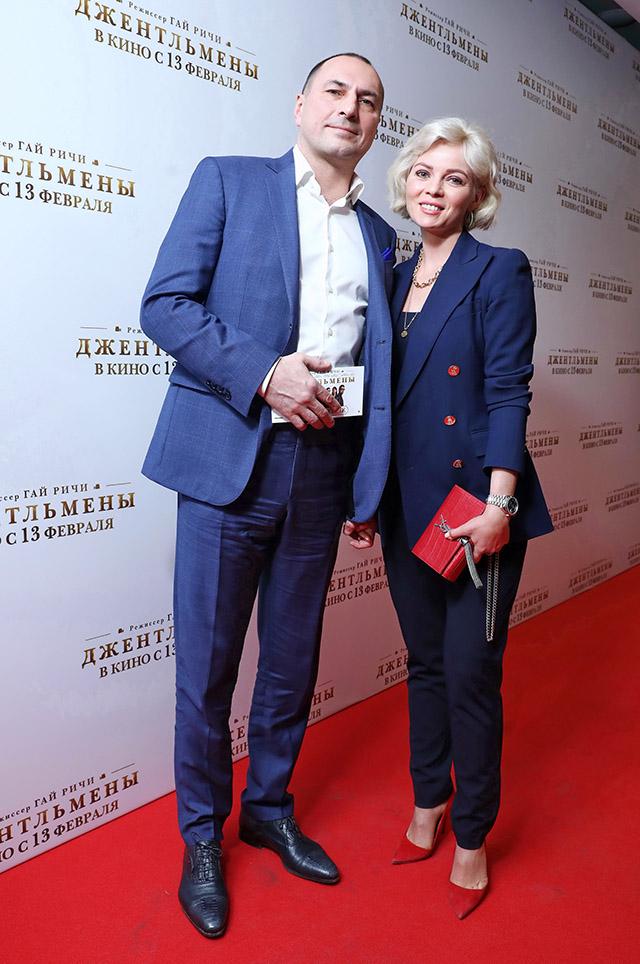 Елена Николаева и Игорь Вдовин скоро сыграют свадьбу