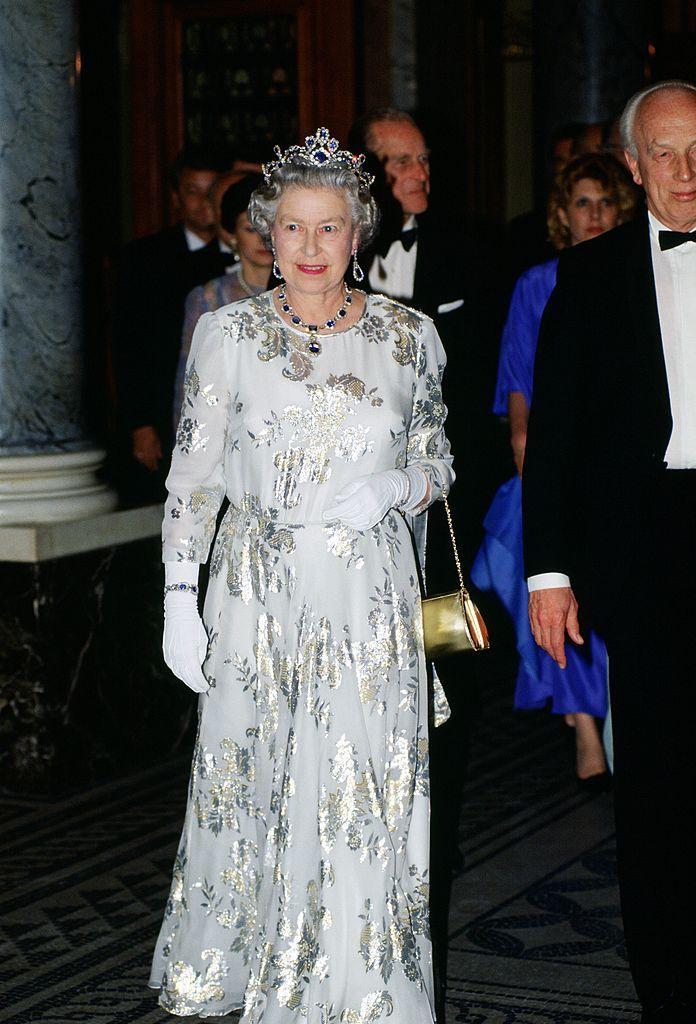 7 красивых выездных нарядов королевских особ