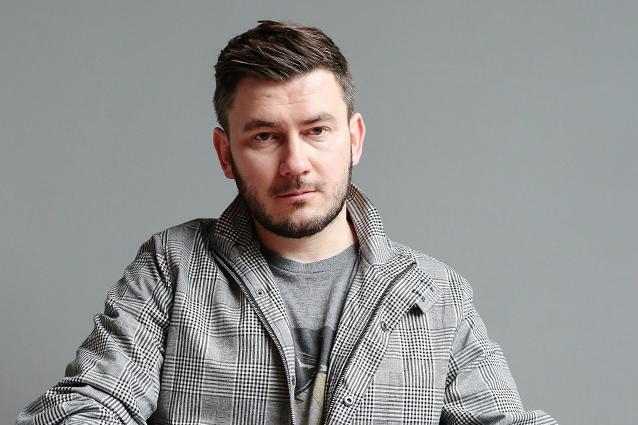 Жена Дмитрия Глуховского