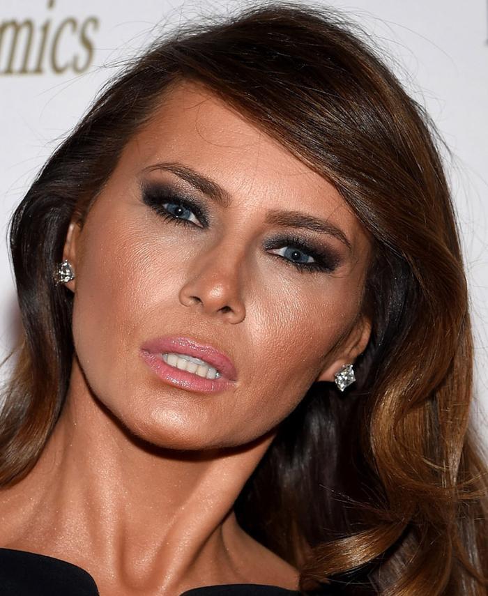 5 ошибок в макияже у первых леди мира