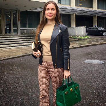Мошенники пытались обмануть фанатов Юлии Михалковой