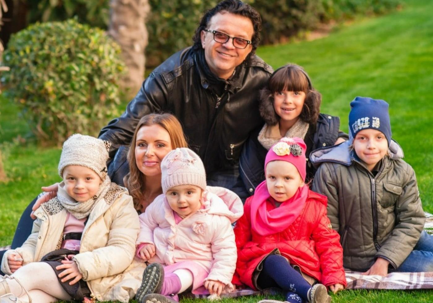 Роман Жуков выплатил детям 8,5 миллионов