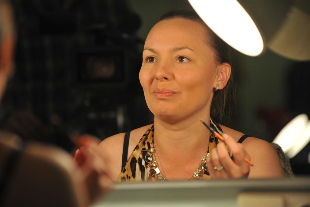 """5 актрис из """"Comedy Woman"""" без макияжа"""