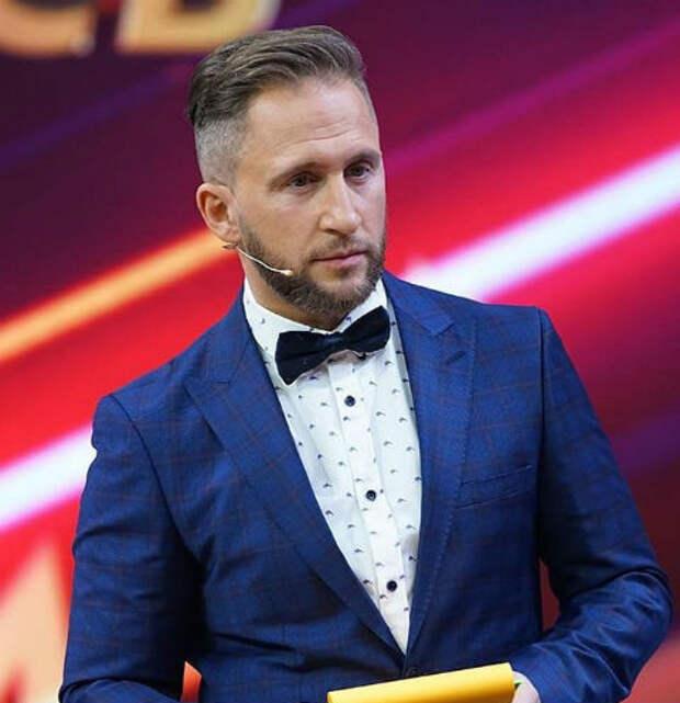 Оскар Кучера пояснил уход с канала НТВ