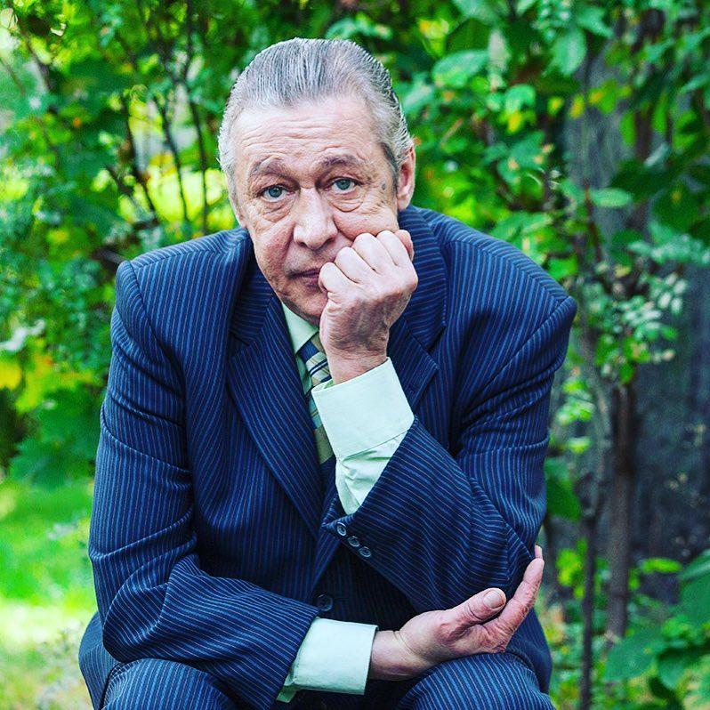 Ефремов высказался на последнем заседании суда