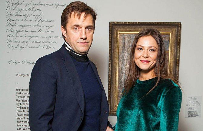 Елена Лядова и Владимир Вдовиченков отказываются сниматься в кино вместе