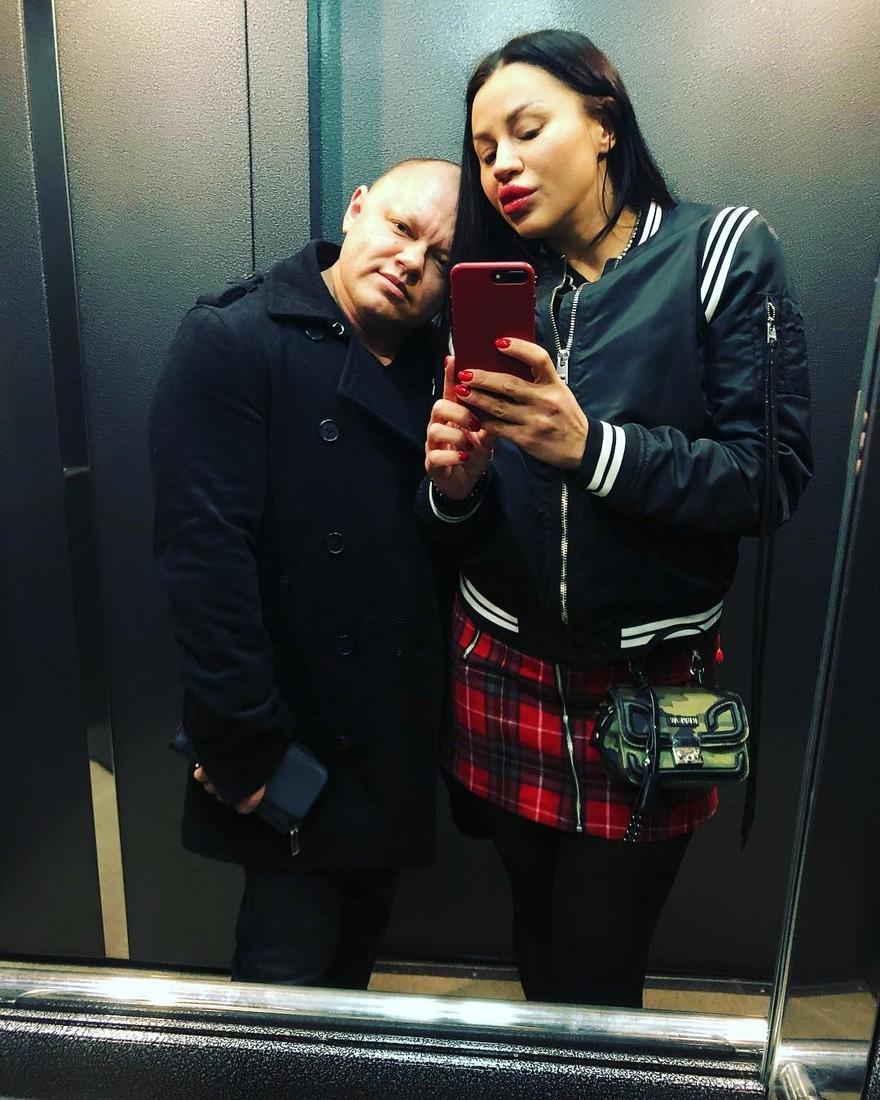 Анна Тураева и ее девушка — настоящая любовь