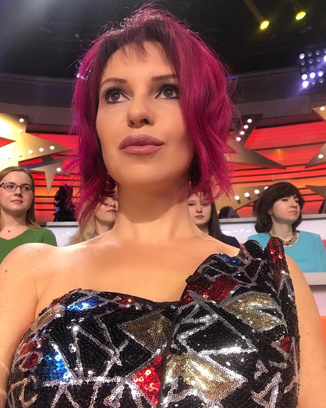 Наталья Штурм потеряла и нашла бойфренда