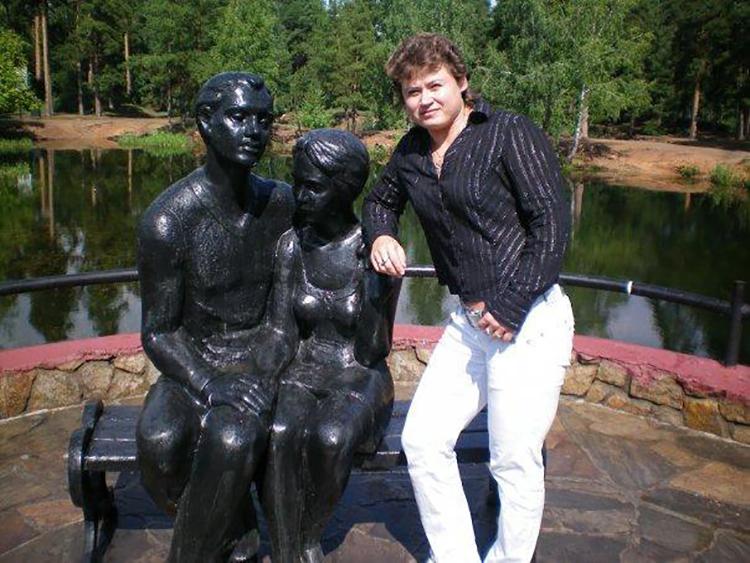 Личная жизнь Анны Тураевой — биография спортсменки