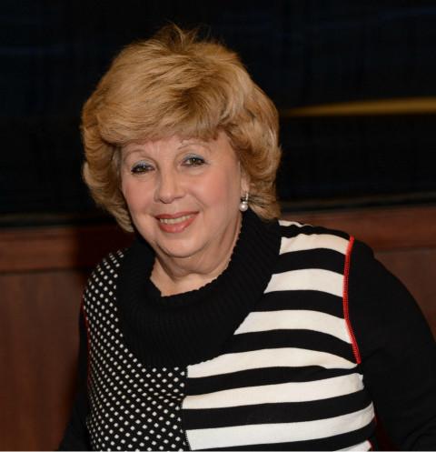 Муж Ларисы Рубальской