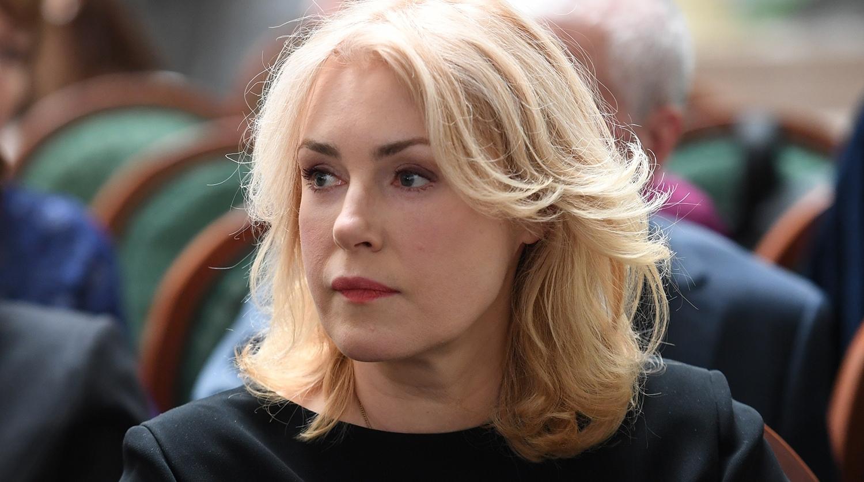 Мария Шукшина продолжает выступать за альтернативное телевидение