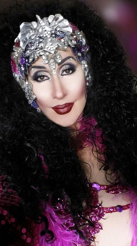 6 королев эпатажа без макияжа