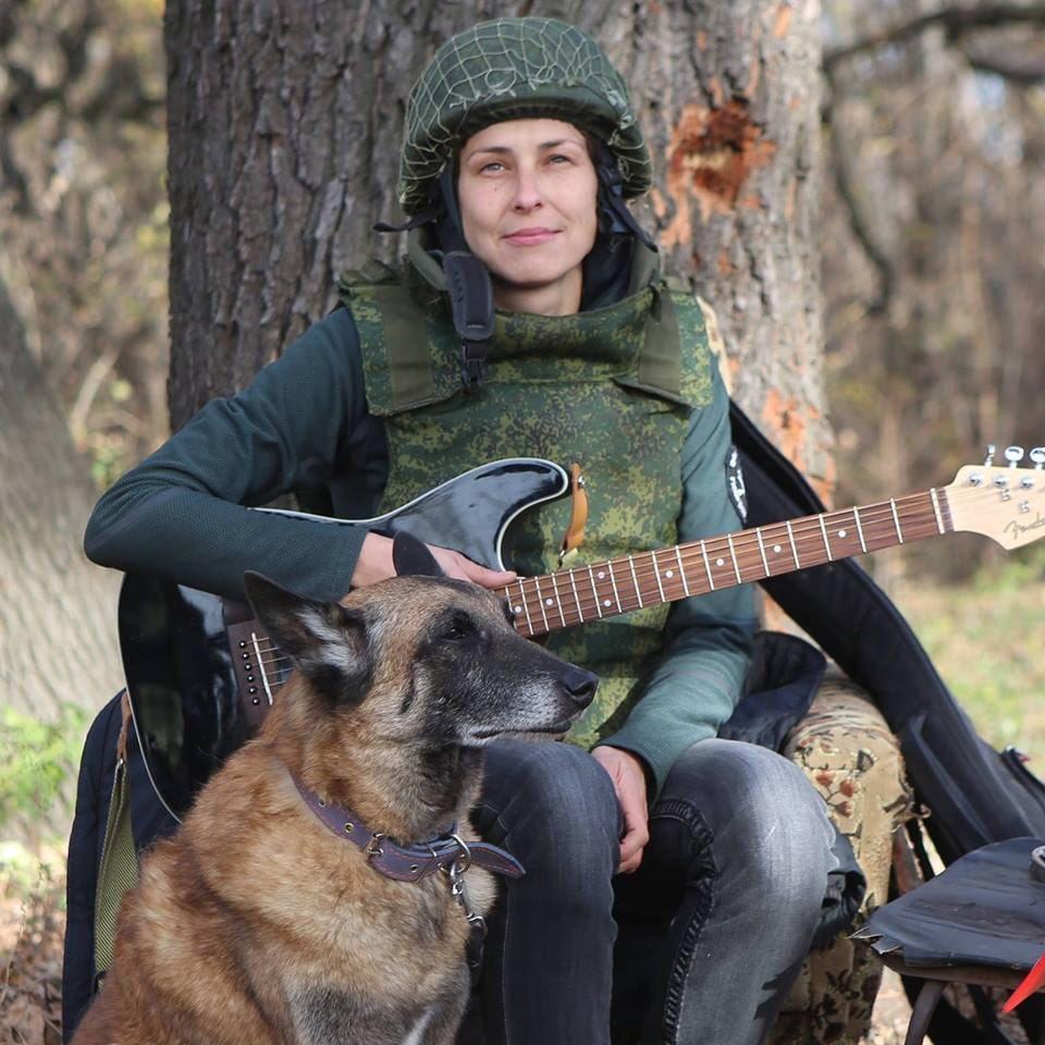 Юлия Чичерина отправилась в Нагорный Карабах