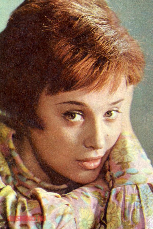 Жена Бориса Галкина