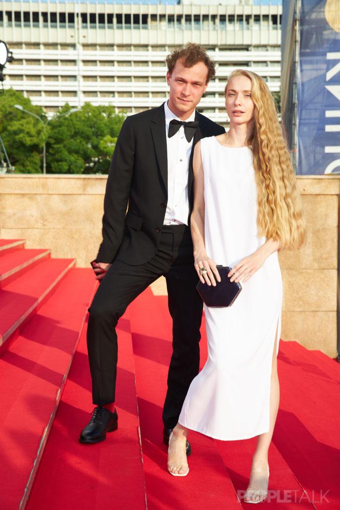 Жена Юрия Борисова – фото
