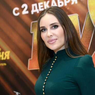 Юлия Михалкова поделилась, как она поменяла жизнь