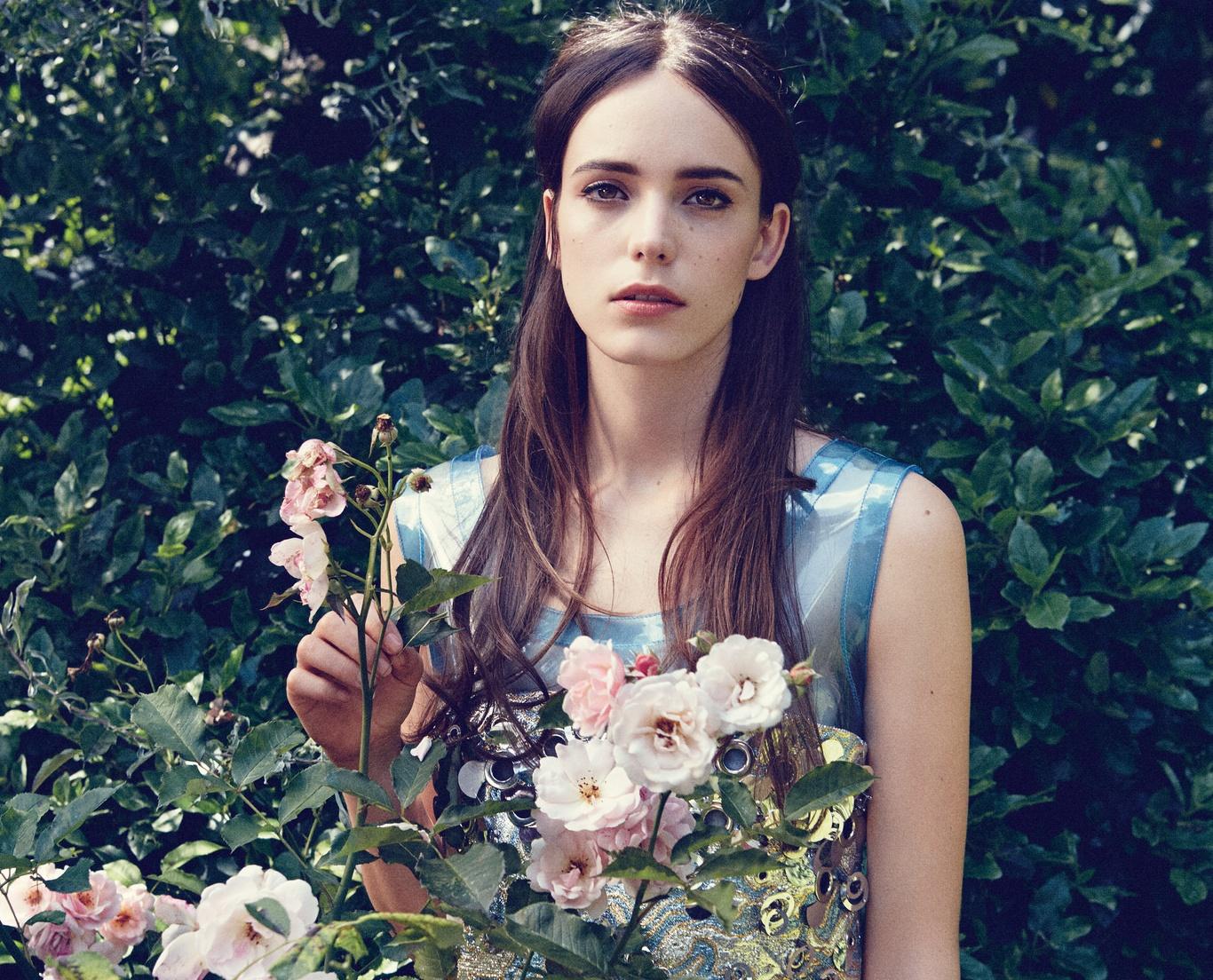 5 моделей, ставших успешными актрисами