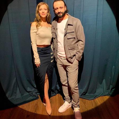 Илья Авербух впервые делится мнением об отношениях с Лизой Арзамасовой