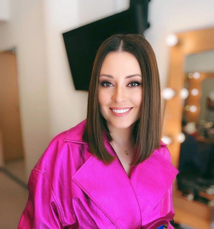 Мария Кравченко отреагировала на закрытие шоу «Comedy Woman»