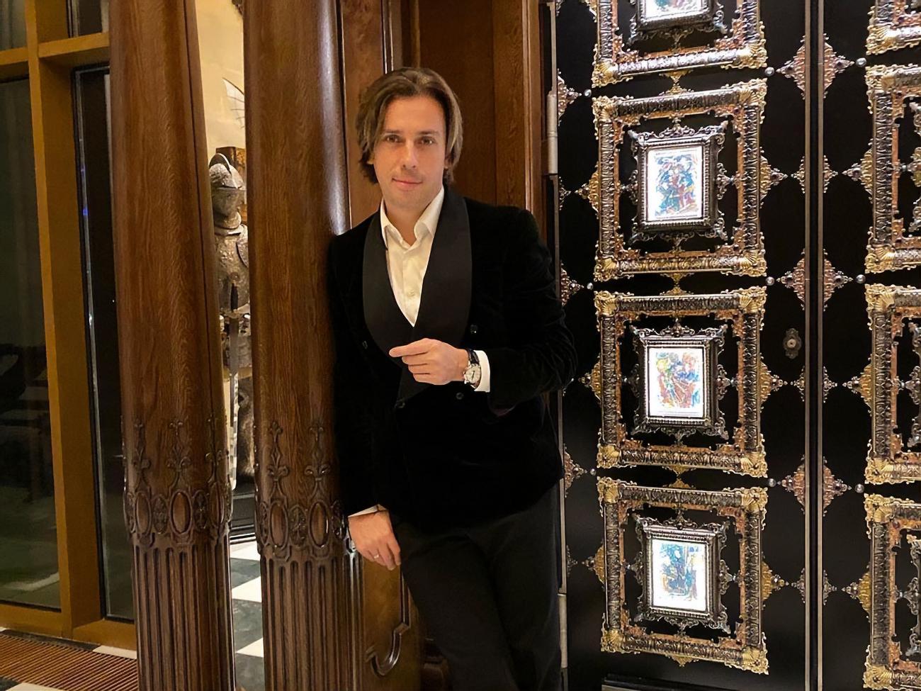 Максим Галкин назвал «Ярмаркой тщеславия» вручение премии «Человек года»