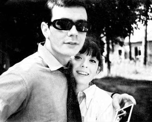 Жена Никиты Михалкова