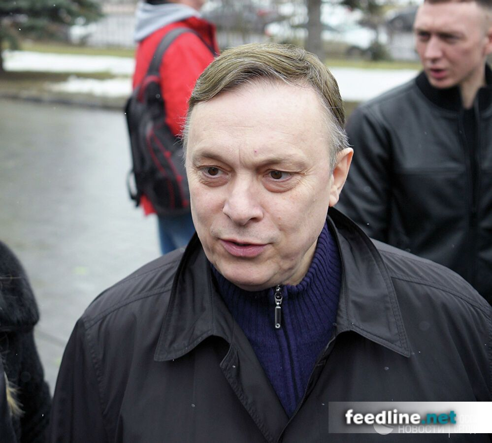 Андрей Разин решил создать семью с девушкой из Краматорска
