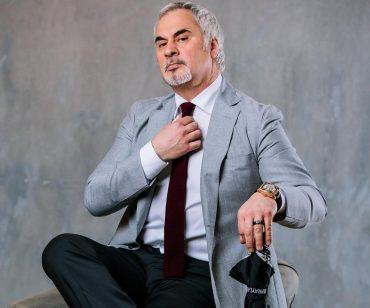 Валерий Меладзе передумал бойкотировать новогодние «огоньки»