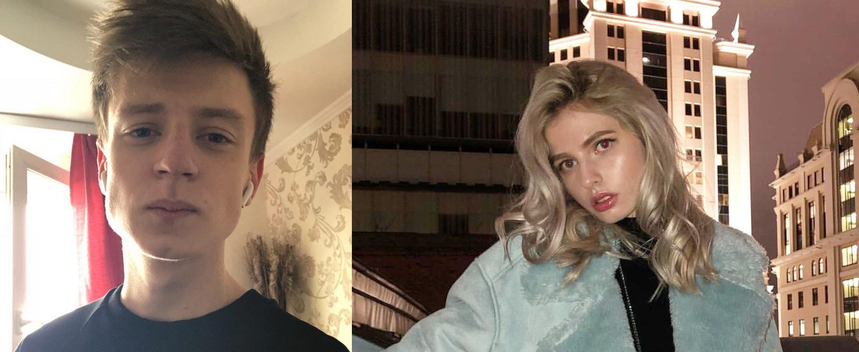 Блогер Мэллстрой избил девушку в прямом эфире