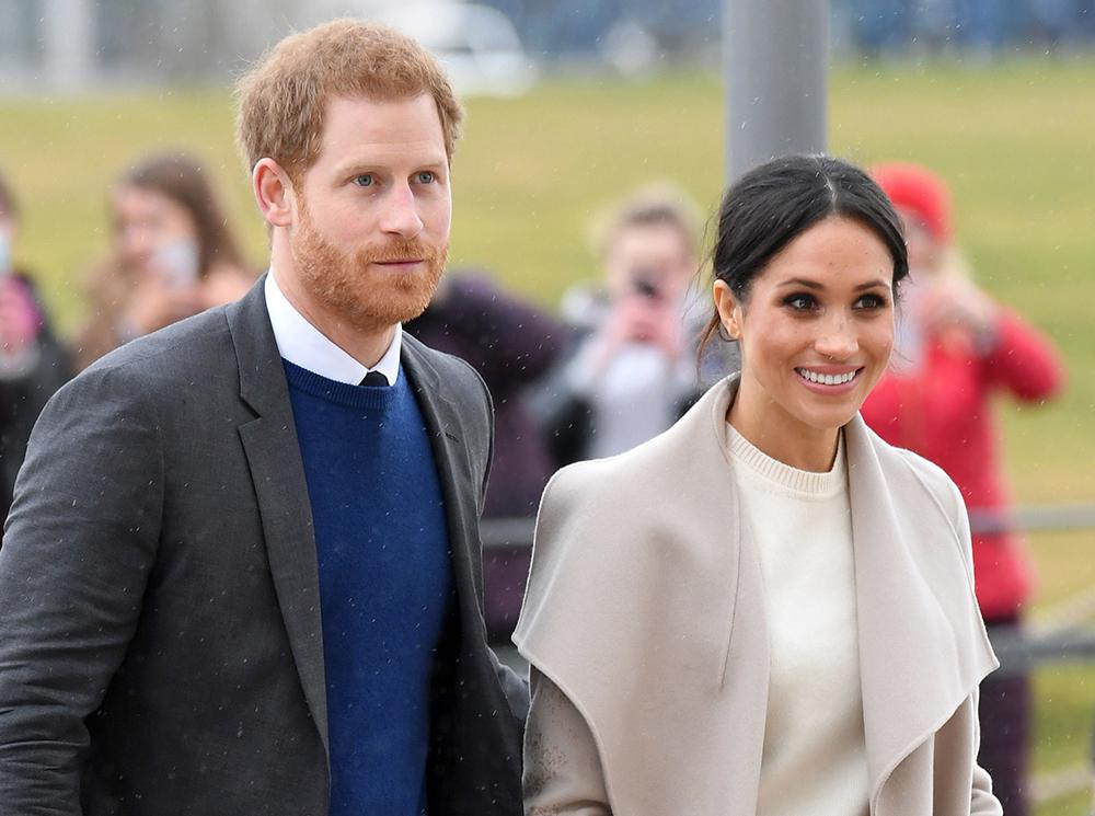 Принц Гарри и его жена собираются вернуться в семью