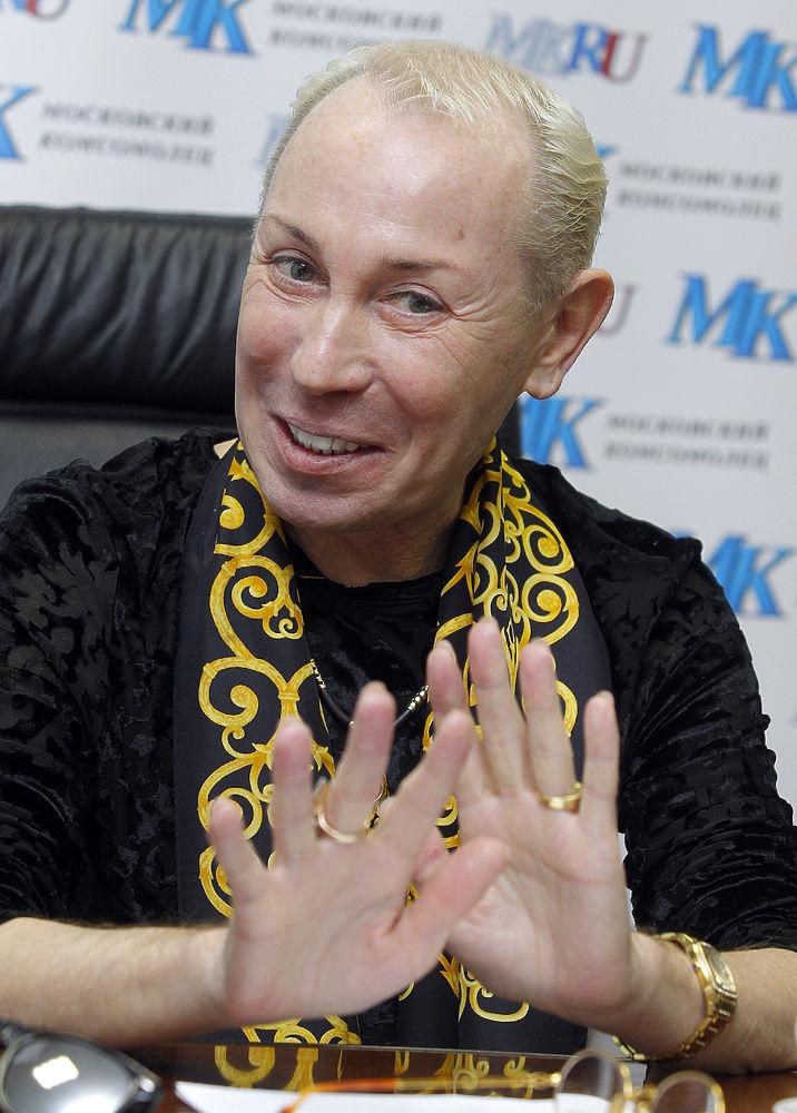 Александр Песков переехал в Подмосковье, продав элитное жилье