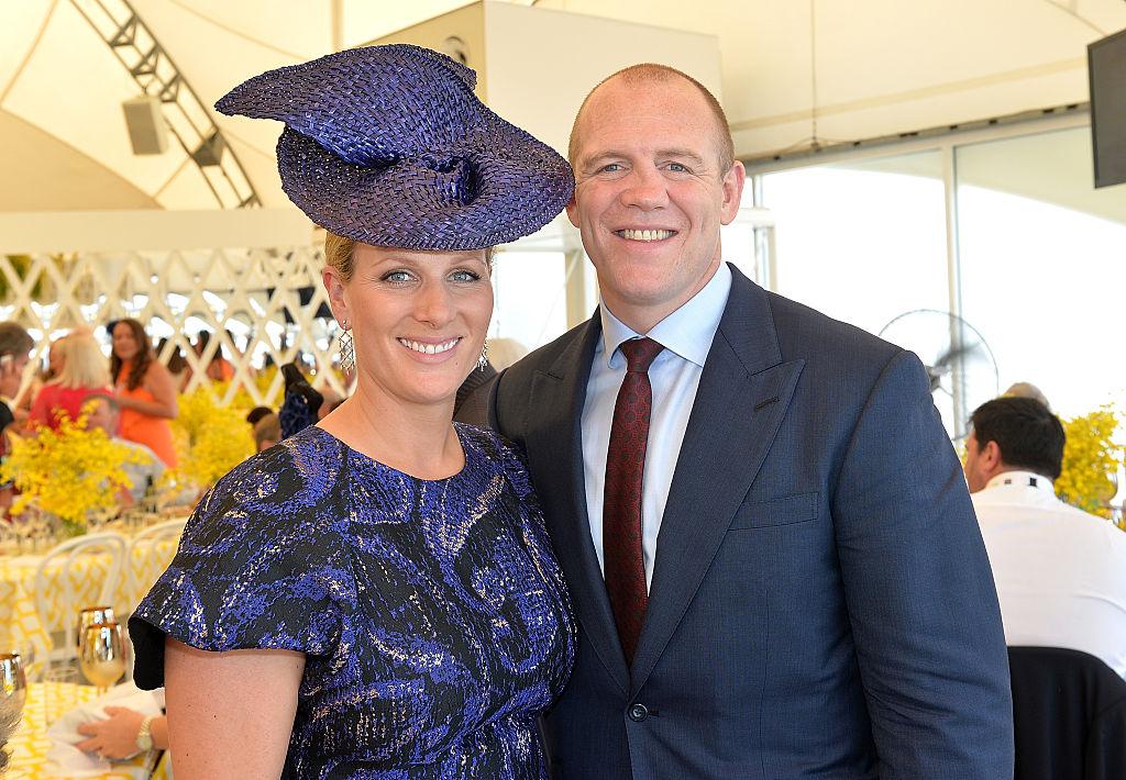 Королевская семья скоро пополнится новым наследником