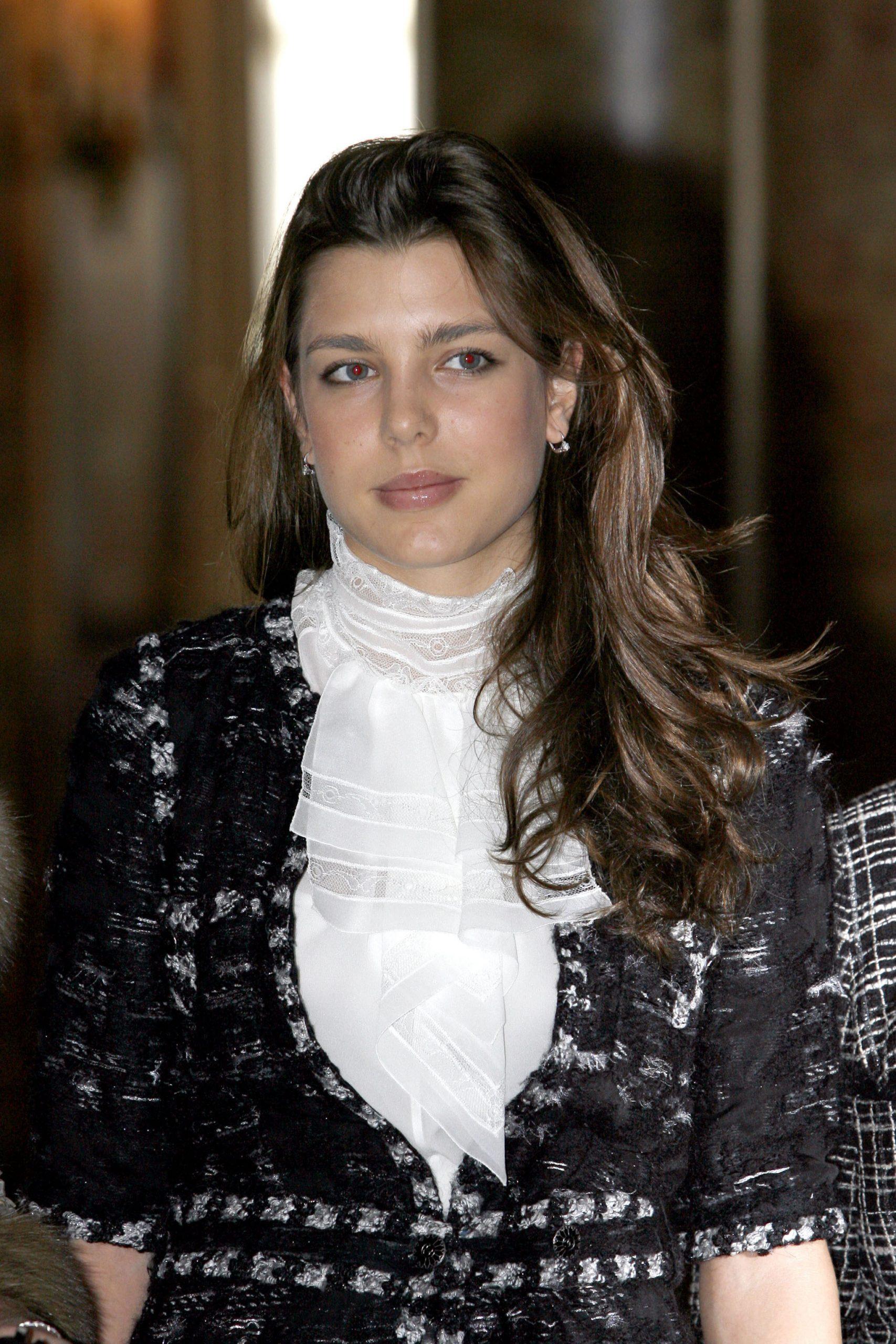 Некоронованная принцесса Монако стала лицом бренда