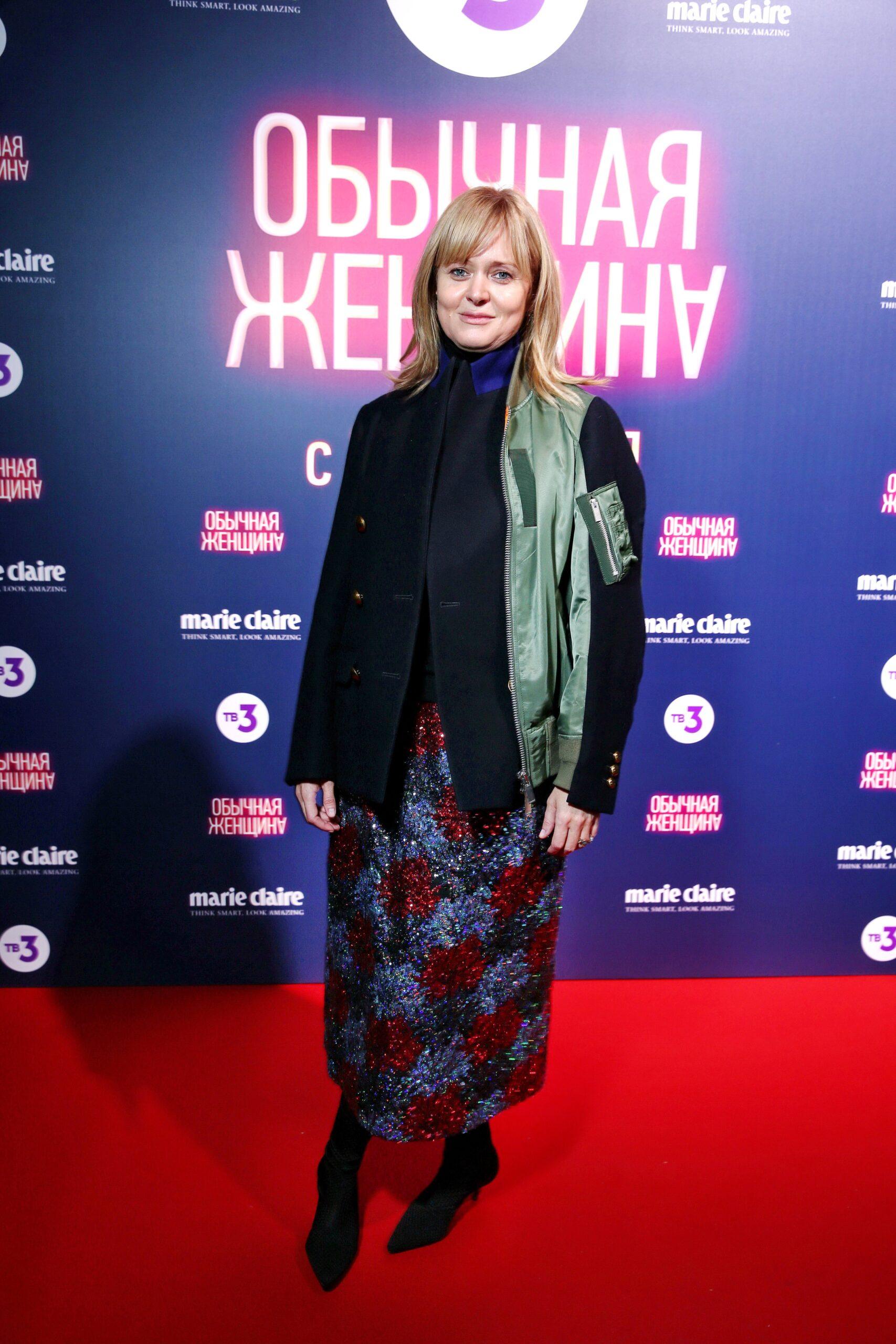 Анна Михалкова пополнила коллекцию наград