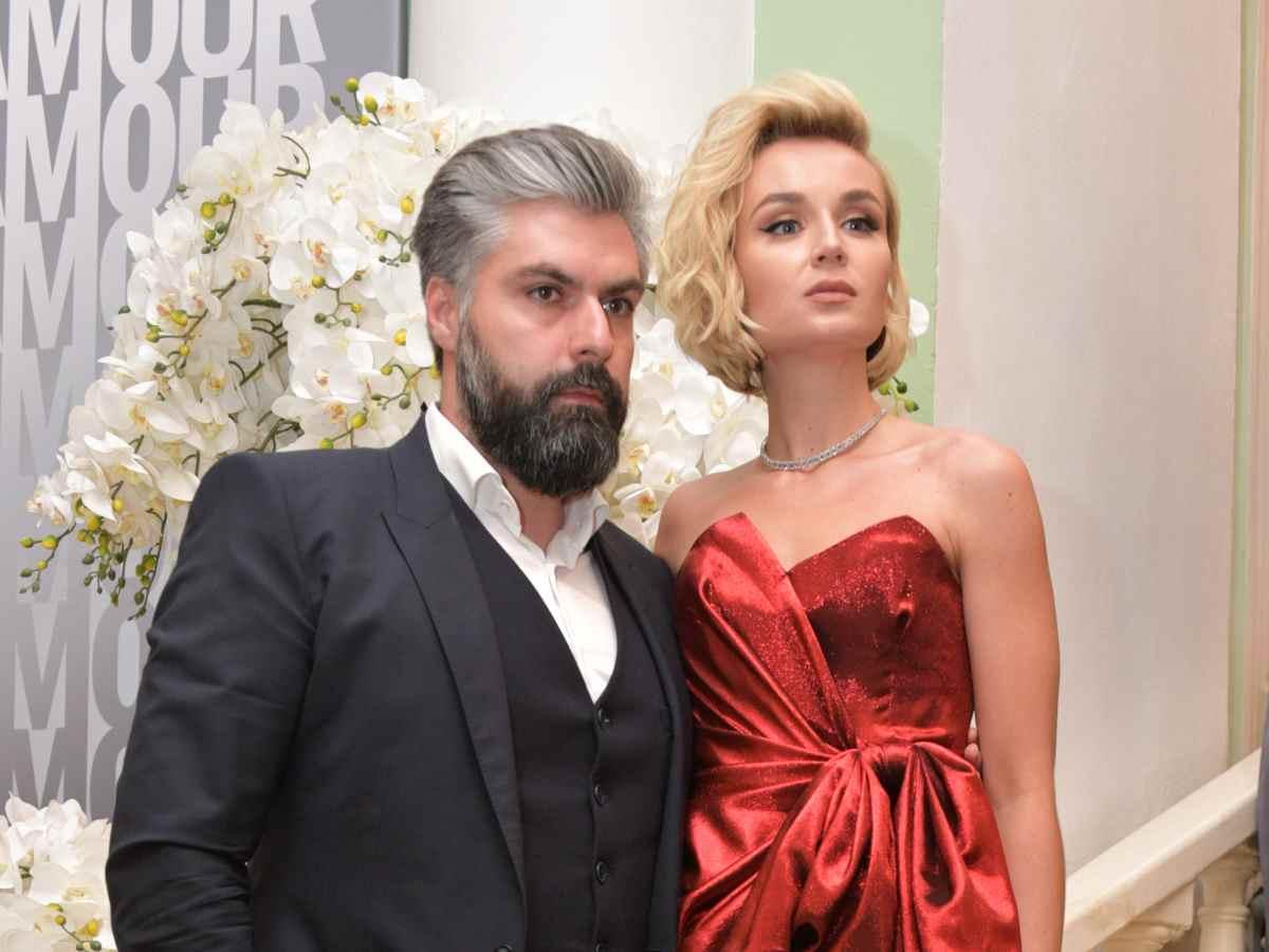 Бывший муж Полины Гагариной не пустил дочку на Занзибар